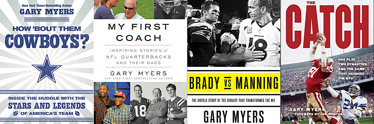 Interview: Gary Myers